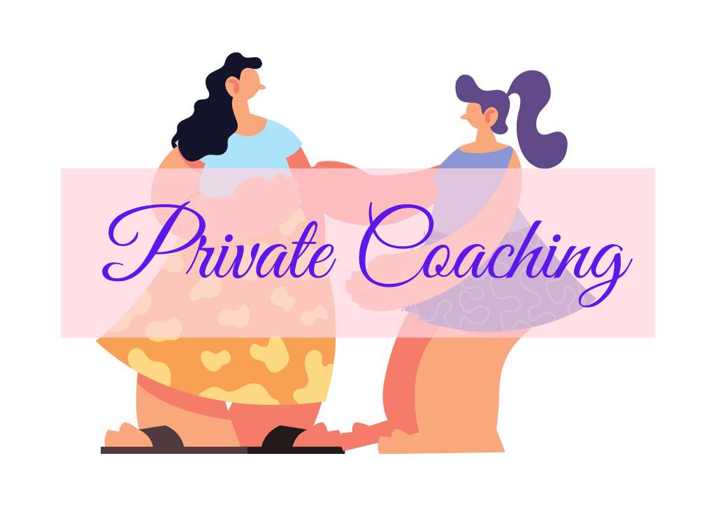Better Boundaries with Barb Private Coaching