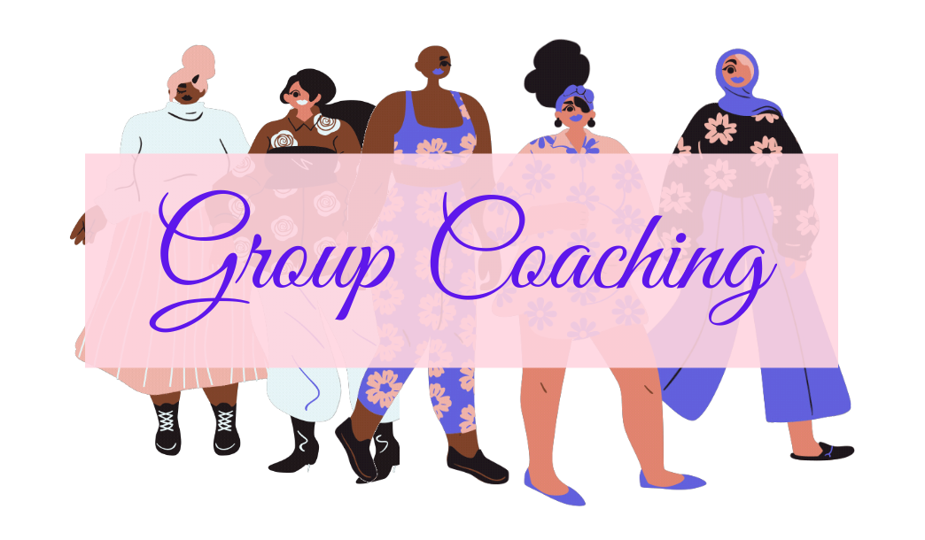Better Boundaries with Barb Group Coaching